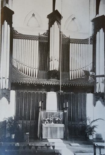 St. John's Cathedral (1927)